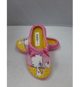 Детски чехъл