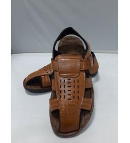 Мъжки чехъл сандал